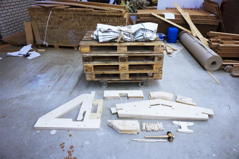 инструменты и элементы конструкции